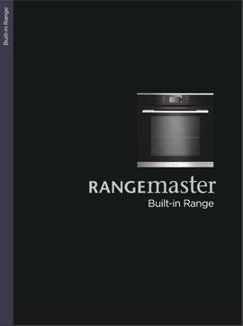 Rangemaster Built-in Collection