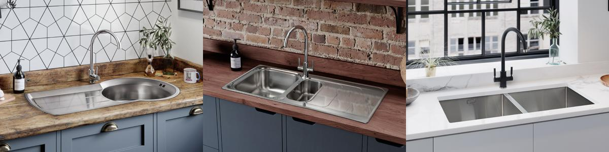 Sinks Taps Buyer S Guide Rangemaster