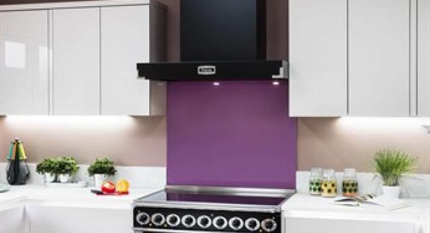 INTRODUCING THE FALCON RANGE BY RANGEMASTER