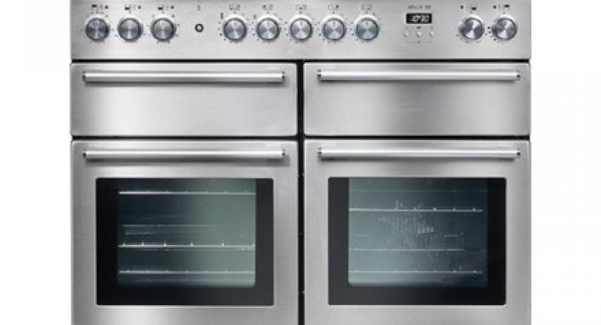 Rangemaster launches new induction models