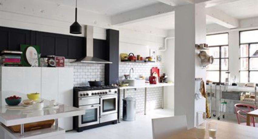 Top tips for planning a kitchen renovation