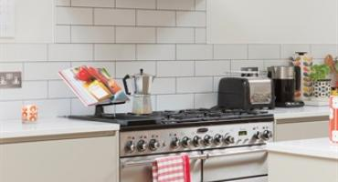 Small appliances to complement your Rangemaster