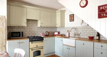 CITY KITCHENS – COMPACT SOLUTIONS FOR SMALL SPACES