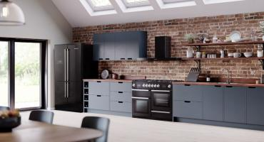 Nexus Steam range cooker