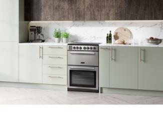 Range Cookers, Electric & Dual Fuel Ovens   Rangemaster