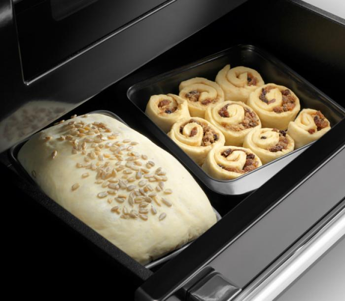 Encore Deluxe bread proving drawer