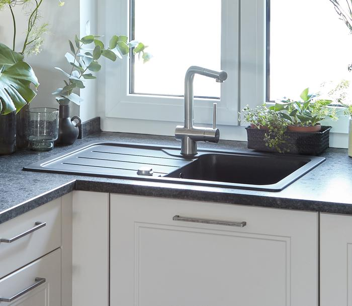 FORMHAUS KITCHEN SINK