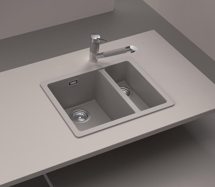 QUADRO KITCHEN SINK