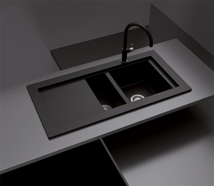 DOMUS KITCHEN SINK