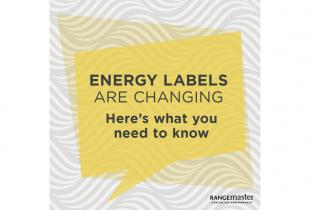 Energy label changes
